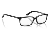 Gunnar Haus Advanced Computer Eyewear (Onyx/Crystalline Lens) for