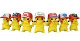 Pokemon: Moncolle - I Choose You Pikachu! - Mini Figure Collection