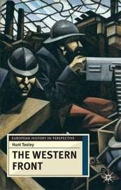 The Western Front by Hunt Tooley