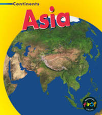 Asia by Leila Foster image