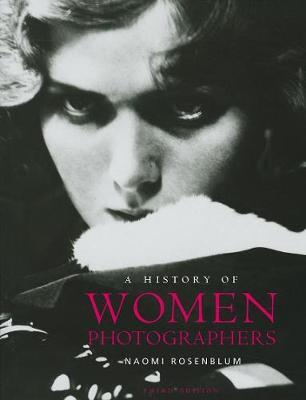 A History of Women Photographers image