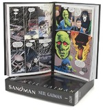 Absolute Sandman: Vol 01 by Neil Gaiman