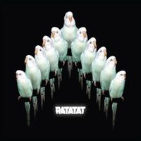 LP4 - (LP) by Ratatat