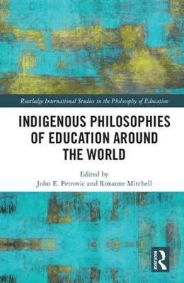 Indigenous Philosophies of Education Around the World image