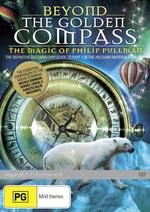 Beyond The Golden Compass on DVD