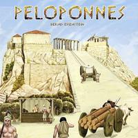 Peloponnes - Board Game