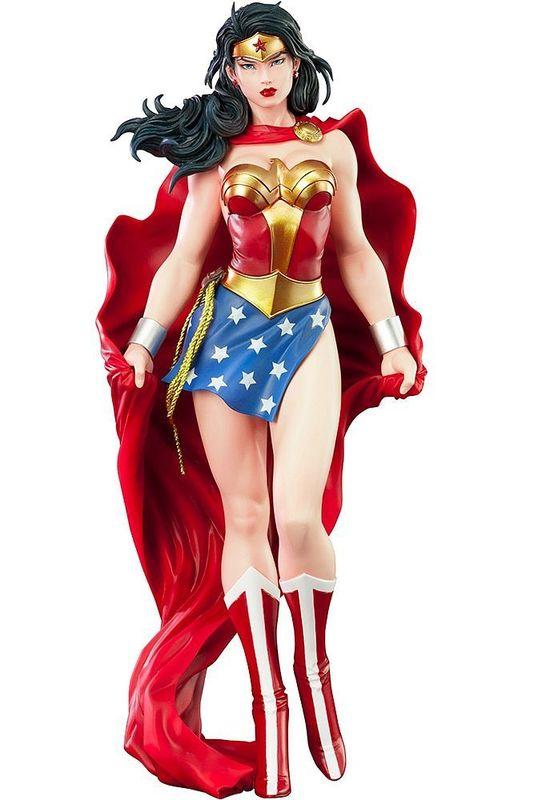 ArtFX+: 1/6 Wonder Woman - PVC Figure
