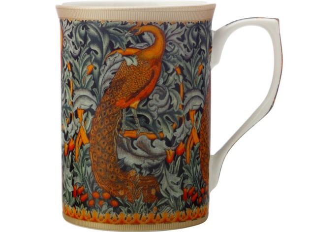 Casa Domani: William Morris Mug