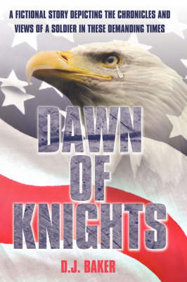 Dawn of Knights by D.J. Baker image