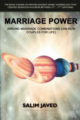 Marriage Power by Salim Javed image