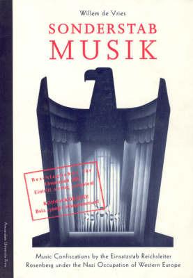 Sonderstab Musik by Willem De Vries image