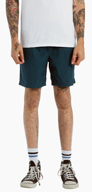 Men's Beach Short - Marine Blue (Size 30)