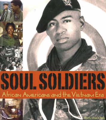 Soul Soldiers by Samuel W. Black