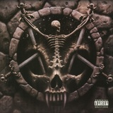 Divine Intervention (Back To Black) by Slayer