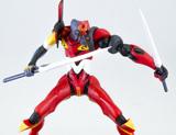 Rebuild of Evangelion HG EVA-02r Kai Figure