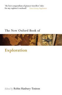 The Oxford Book of Exploration
