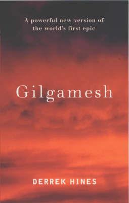 Gilgamesh by Derrek Hines image