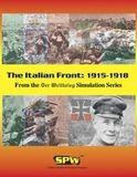 Der Weltkrieg: The Italian Front