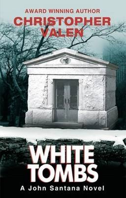 White Tombs by Christopher Valen image