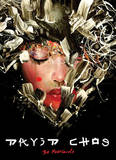 David Choe Postcard Book by David Choe