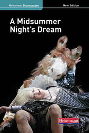 A Midsummer Night's Dream (new edition) by Elizabeth Seely