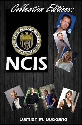 Collection Editions: Ncis by Damien Buckland