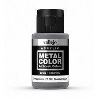 Vallejo Metal Colour Duraluminium (32ml)