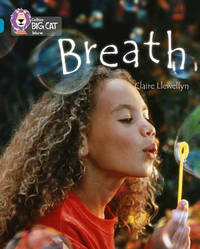 Breath by Claire Llewellyn