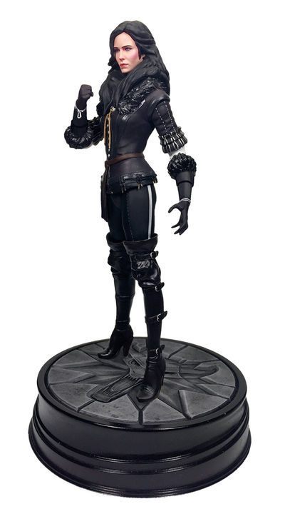 The Witcher 3: Wild Hunt - Yennefer Figure