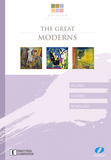 Palette Collection - The Great Moderns (Picasso - Bonnard - Matisse) on DVD