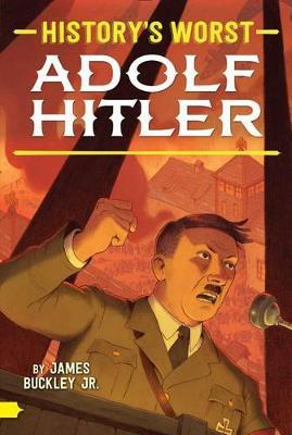 Adolf Hitler by James Buckley