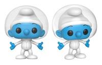 Smurfs - Astro Smurf Pop! Vinyl Figure image