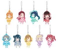 Lovelive! Sunshine!! : Nendoroid Plus - Trading Rubber Straps