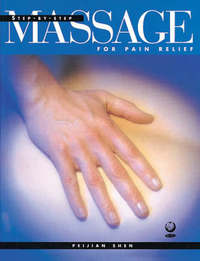 Massage for Pain Relief image