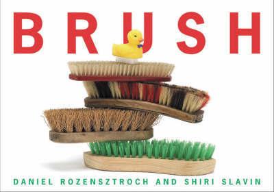 Brush by Daniel Rozensztroch