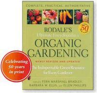 Rodale's Ultimate Encyclopedia of Organic Gardening image