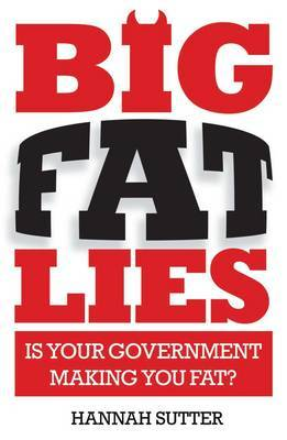 Big Fat Lies by Hannah Sutter