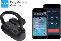 LUXA2 by Thermaltake Lavi X Sports Wireless Earbud Headset image