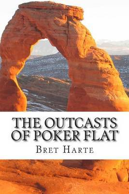 outcasts of poker flat bret - 267×400