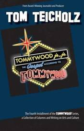 Tommywood Jr., Jr by Tom Teicholz