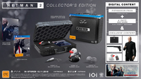 Hitman 2 Collector's Edition for PS4