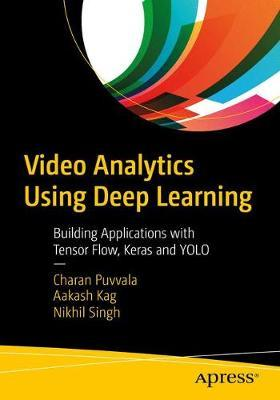 Video Analytics Using Deep Learning by Charan Puvvala image