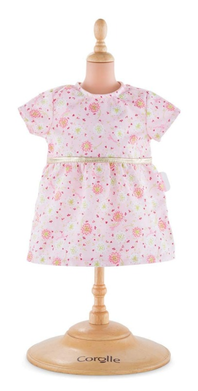 Corolle: Pink Dress - Doll Clothing (30cm)