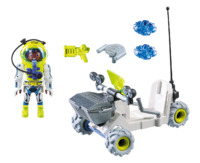 Playmobil: Space - Mars Rover (9491)