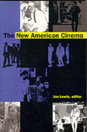 The New American Cinema image