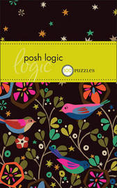 Posh Logic by The Puzzle Society
