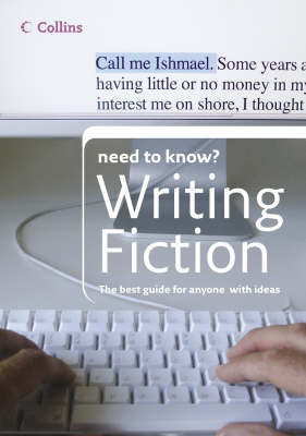 Writing Fiction by Alan Wall image