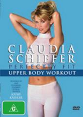 Claudia Schiffer Upper Body Workout on DVD
