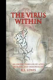 The Virus Within by R.S. Lewis image