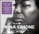 The Essential Collection (2CD/DVD) by Nina Simone